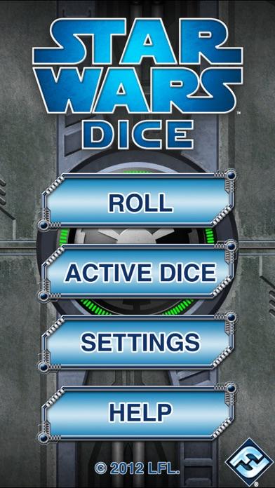 Star Wars™ Dice Screenshot