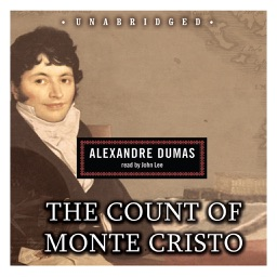 The Count of Monte Cristo (by Alexandre Dumas) (UNABRIDGED AUDIOBOOK)