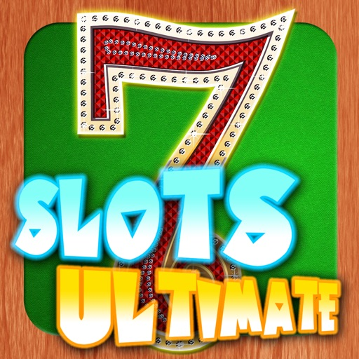 Slots Ultimate - Jackpot Bonanza icon