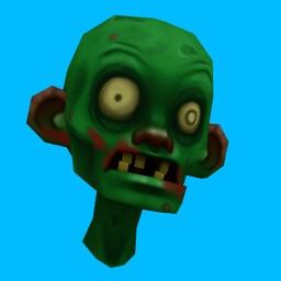 Zombie Attack!!