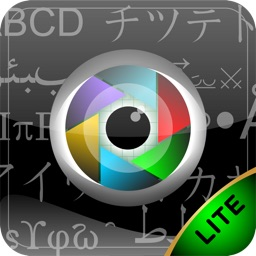 Blink! Lite - Voice and Photo Recognition & Translator
