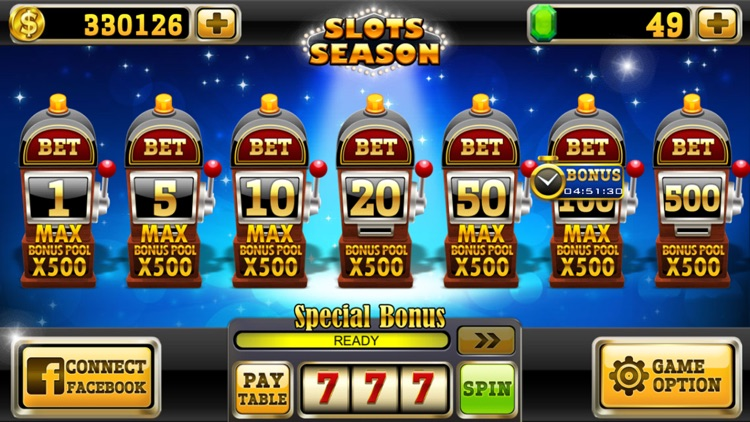 Slots Seasons™ screenshot-2