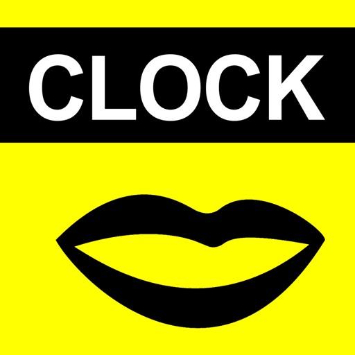 Talking Clock TalkTime