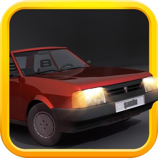 Classic Car Parking 3D