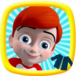 Awesome Dress Up Games for Kids
