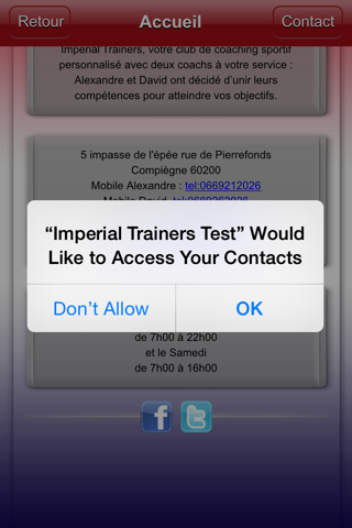Imperial Trainers screenshot 4