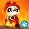 熊貓博士消防隊
