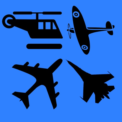 3Strike Flying Machines Collection