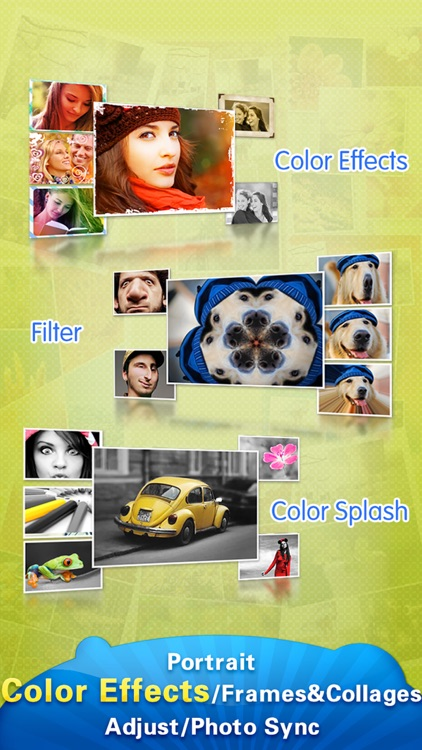Photo Editor Pro - Fotolr HD screenshot-2