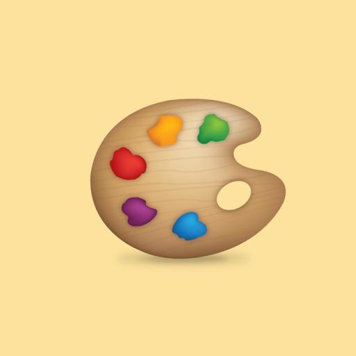 Replace Color iOS App