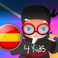 Codes for Professor Ninja Spanish For Kids Hack