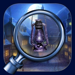 Silence Night : Hidden Objects Free