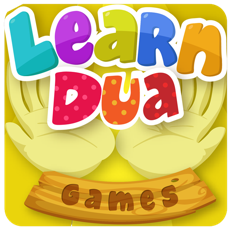 Activities of Learn Dua Games