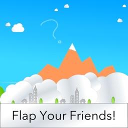Flap Your Friends!
