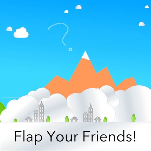 Flap Your Friends!
