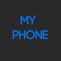 My Phone - Contact - SMS - Free