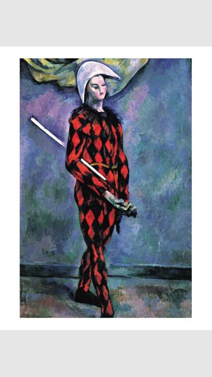Cezanne 193 Paintings HD 230M+  Ad-free
