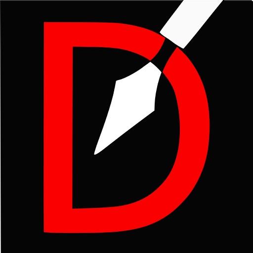 Dunamei Pre-Writing
