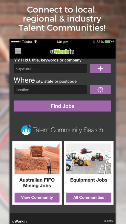 Construction Jobs screenshot-1