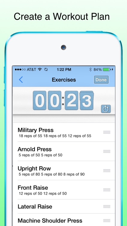 Gym Pal - Ultimate Fitness Log & Tracker
