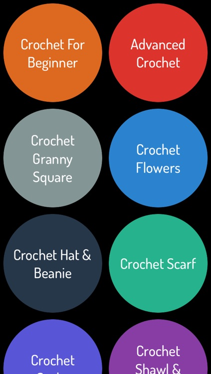 Ultimate Crochet Guide