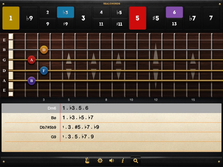 RealChords Pro screenshot-2
