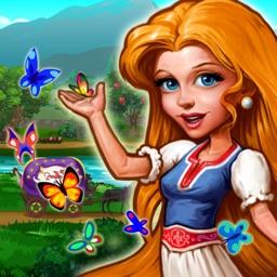Cinderella Story: Adventures in the Magic Kingdom