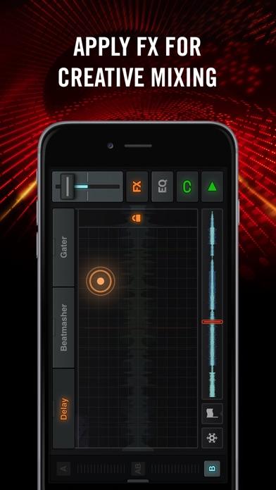 download Traktor DJ para iPhone apps 3