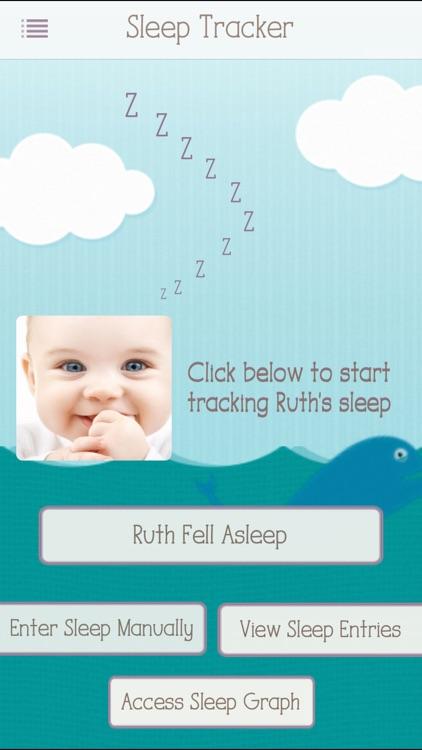 WP Sleep Tracker