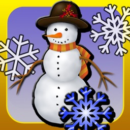 Animated Winter Puzzles for PreSchool Kids