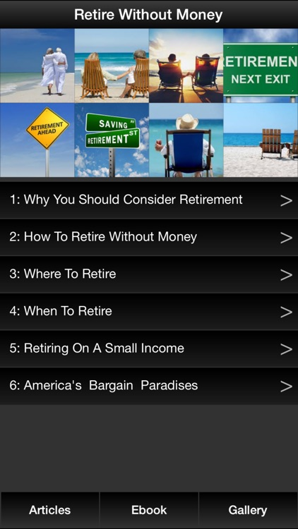 Retire Without Money - EveryThing You Need To Know About Retirement !