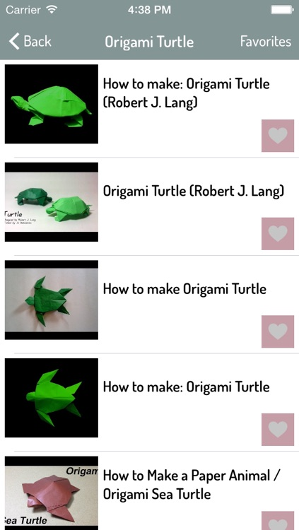 How To Make Origami - Ultimate Video Guide