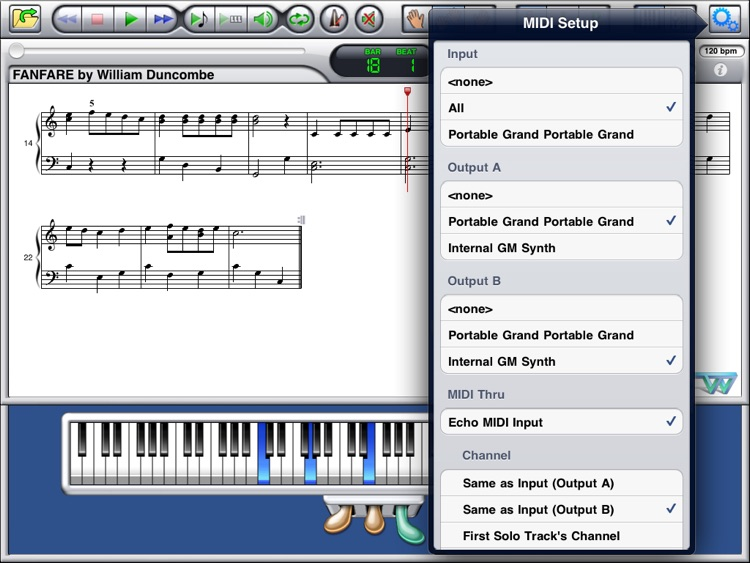 Home Concert Xtreme screenshot-3