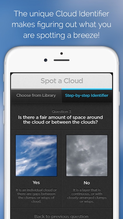 CloudSpotter – See the Sky with New Eyes and Discover the Fantastic World of Clouds screenshot-3