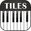 Black Tiles - Piano Edition