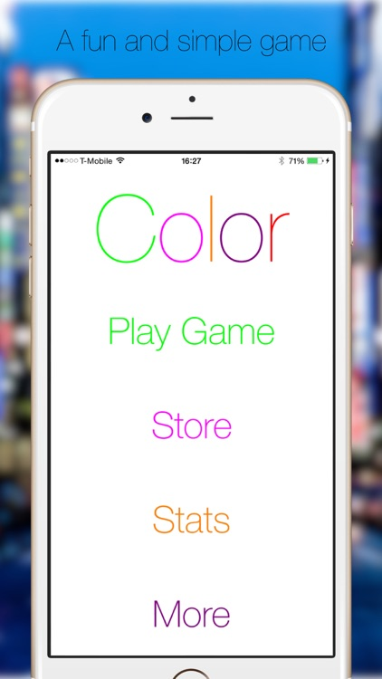 Color - A simple and fun game screenshot-0