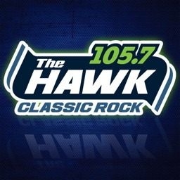 KRSE 105.7 The Hawk