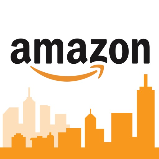 Amazon Local – Hotels and beauty offers near you icon