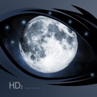 Deluxe Moon HD - Moon Phases Calendar icon