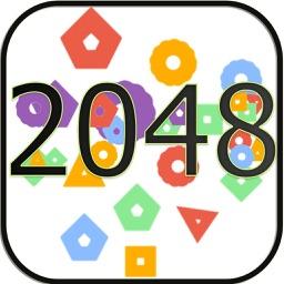 iColor2048 (2048 & 4096 & 8192)