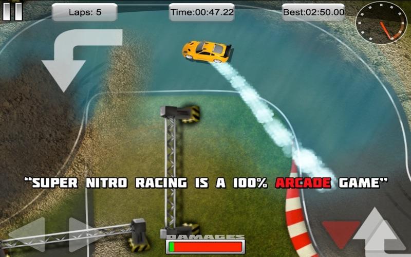 Super Nitro Racing screenshot 3