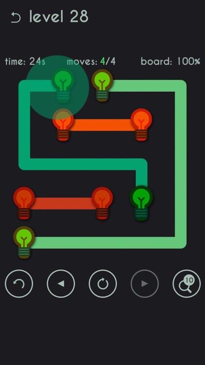Bulb-Glow screenshot-0
