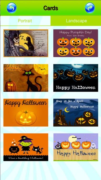 Best Halloween eCards - Design and Send Halloween Greeting Cards