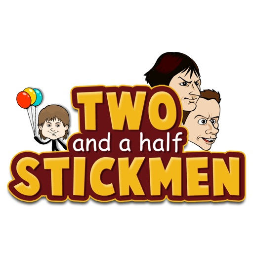 Two and a Half Stickmen