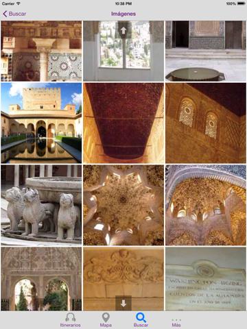 Alhambra & Generalife - Granadaのおすすめ画像4