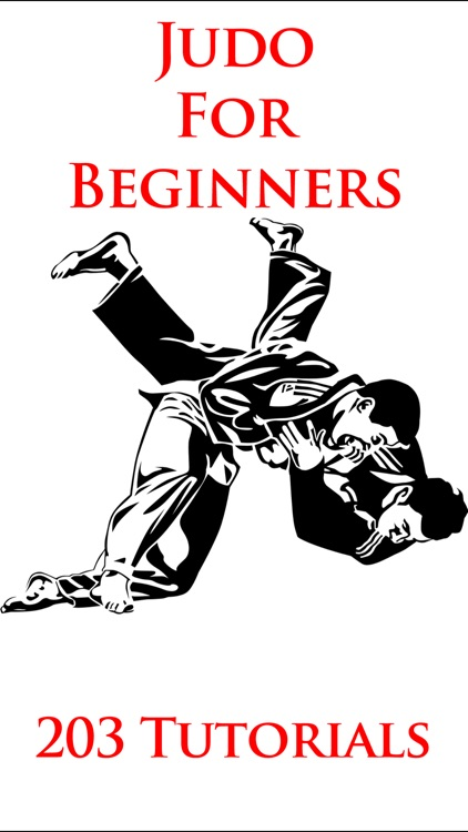 Judo For Beginners screenshot-0