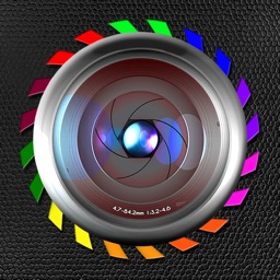 HD Photo Editor PRO - effects, frames, filters, caption & collage