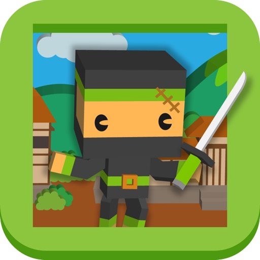 A Block Ninja Assassin icon