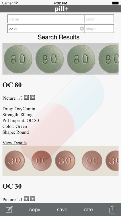 pill+: Prescription Pill Finder and Identifier
