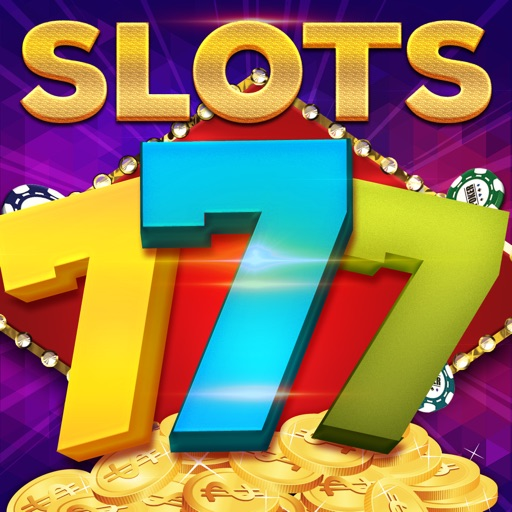 Iron Tower Slots of Fortune! (The Daily 7 Dreams USA Adventure) - Big Win Bonus Wheel Casino 2015 icon